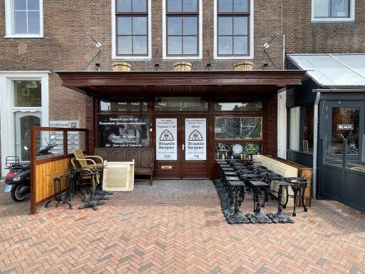 Afbeelding #003 voor het verhaal Preview: de heropening van Biercafé de Vliegende Hollander op Plein 1940 in Middelburg