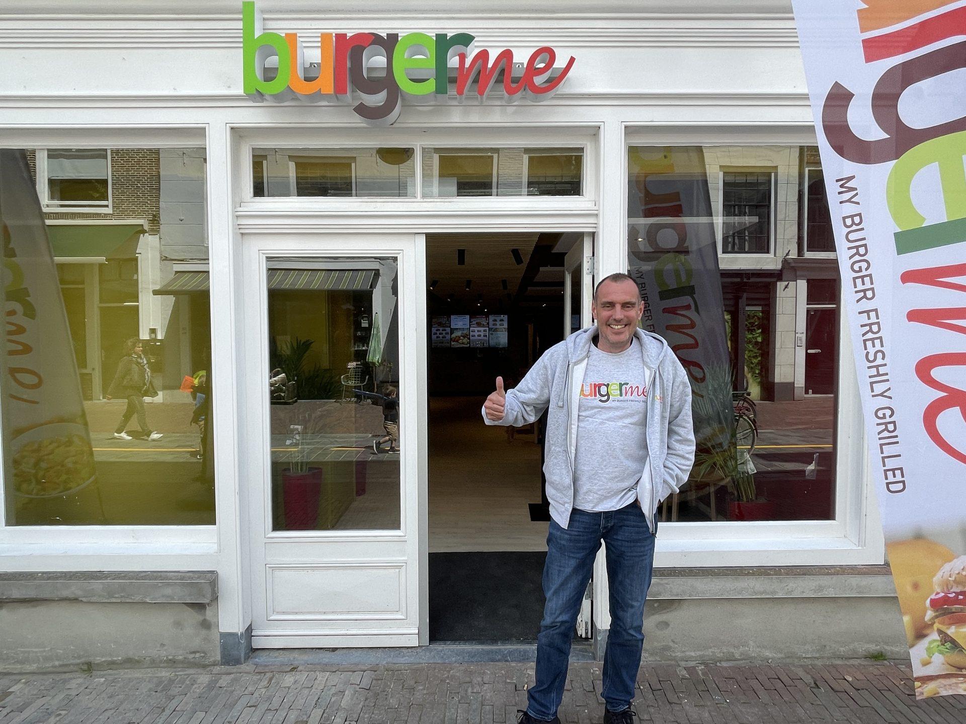 Afbeelding #000 voor het verhaal Burgerme geopend in de Langeviele in Middelburg