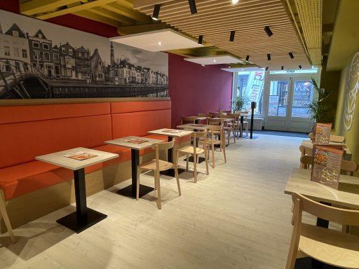 Afbeelding #009 voor het verhaal Burgerme geopend in de Langeviele in Middelburg