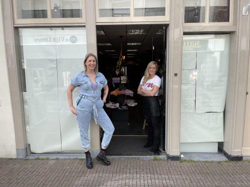 Afbeelding #018 voor het verhaal Fab Fashion Middelburg opent in de Langeviele op zaterdag 8 mei