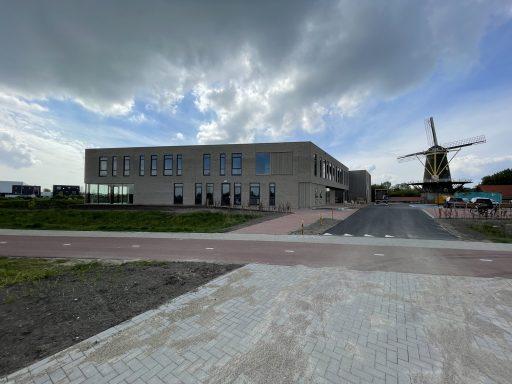 Afbeelding #003 voor het verhaal Het Walchers Zorgknooppunt van start in Middelburg
