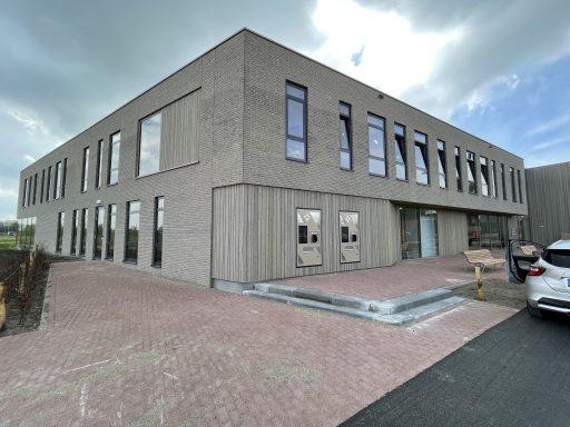 Afbeelding #004 voor het verhaal Het Walchers Zorgknooppunt van start in Middelburg