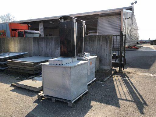 Afbeelding #000 voor het verhaal Gemeente Middelburg neemt maatregelen tegen afvalprobleem binnenstad