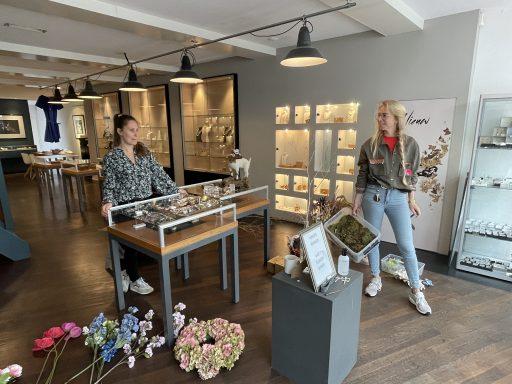 Afbeelding #000 voor het verhaal De liefde voor het vak bij juwelier en goudsmid IPPY in Middelburg