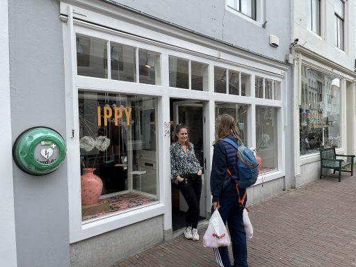 Afbeelding #009 voor het verhaal De liefde voor het vak bij juwelier en goudsmid IPPY in Middelburg