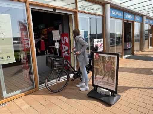 Afbeelding #001 voor het verhaal Perry Sport Woonboulevard Middelburg zegt huur op