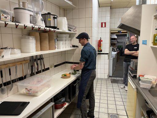 Afbeelding #000 voor het verhaal Nieuw: Poké House Middelburg bezorgt Poké Bowls op heel Walcheren