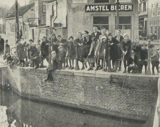 Afbeelding #001 voor het verhaal Ons Middelburg in Ons Zeeland, 1935