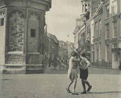 Afbeelding #008 voor het verhaal Ons Middelburg in Ons Zeeland, 1936