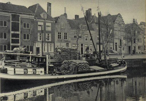 Afbeelding #001 voor het verhaal Ons Middelburg in Ons Zeeland, 1939