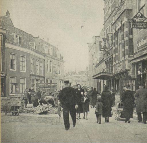 Afbeelding #000 voor het verhaal Ons Middelburg in Ons Zeeland, in 1937