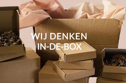 Afbeelding #001 voor het verhaal Welkom! Gouden Pakhuis wordt de opvolger van Skandinavien in de Lange Geere