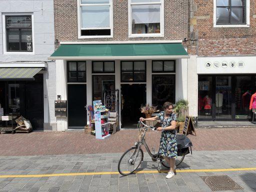 Afbeelding #006 voor het verhaal Bib's Middelburg trekt tijdelijk in bij overbuurtjes Start with Dirt