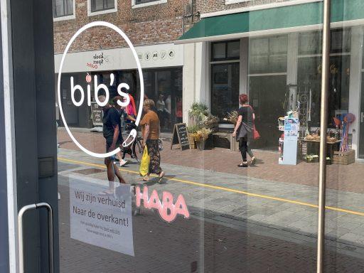 Afbeelding #009 voor het verhaal Bib's Middelburg trekt tijdelijk in bij overbuurtjes Start with Dirt