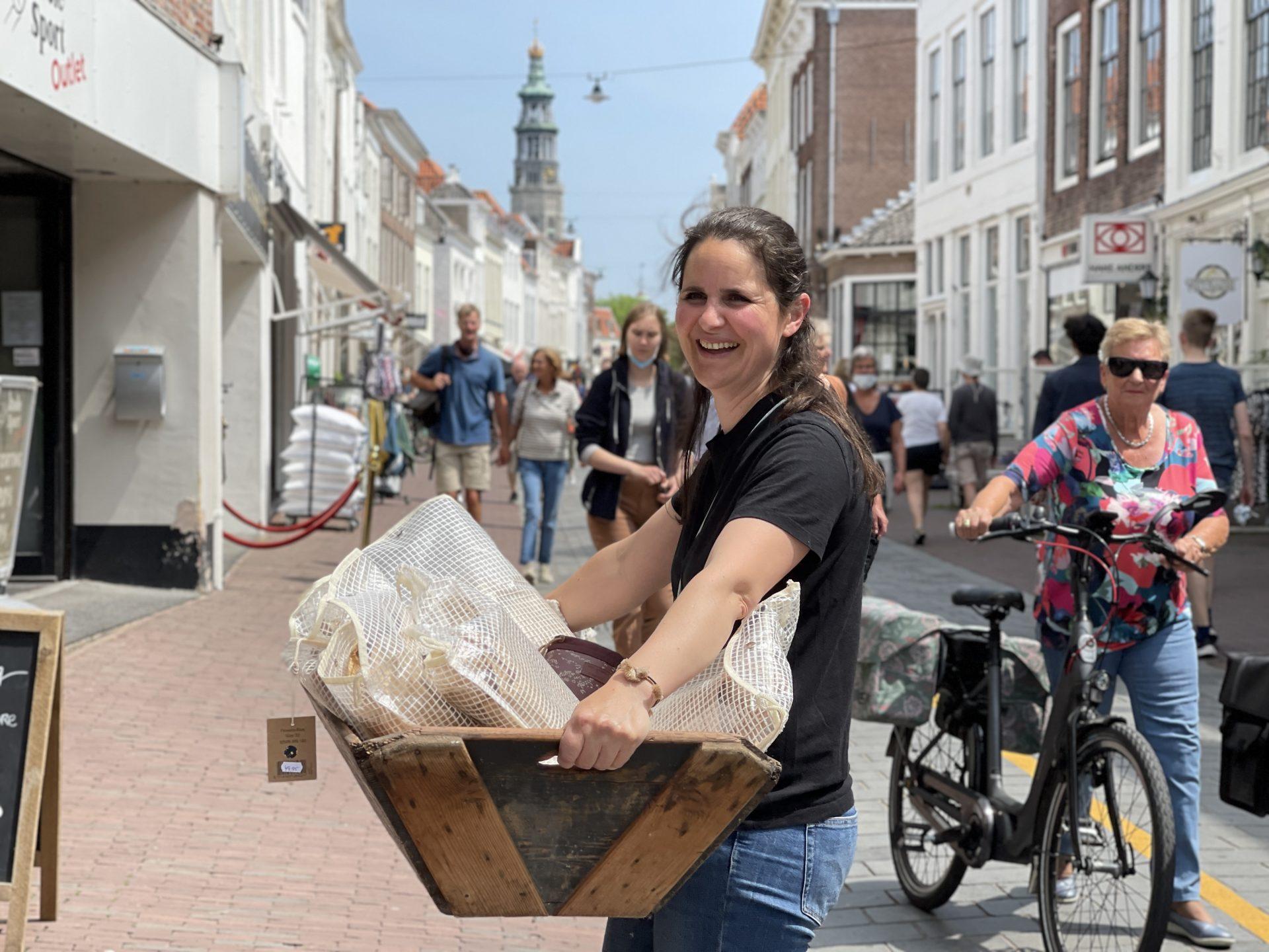 Afbeelding #012 voor het verhaal Bib's Middelburg trekt tijdelijk in bij overbuurtjes Start with Dirt