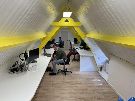 Afbeelding #001 voor het verhaal Bij ComCam in Middelburg wemelt het van de mooie verhalen