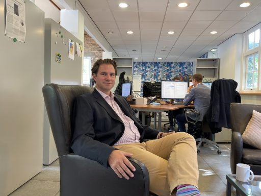 Afbeelding #005 voor het verhaal Bij ComCam in Middelburg wemelt het van de mooie verhalen