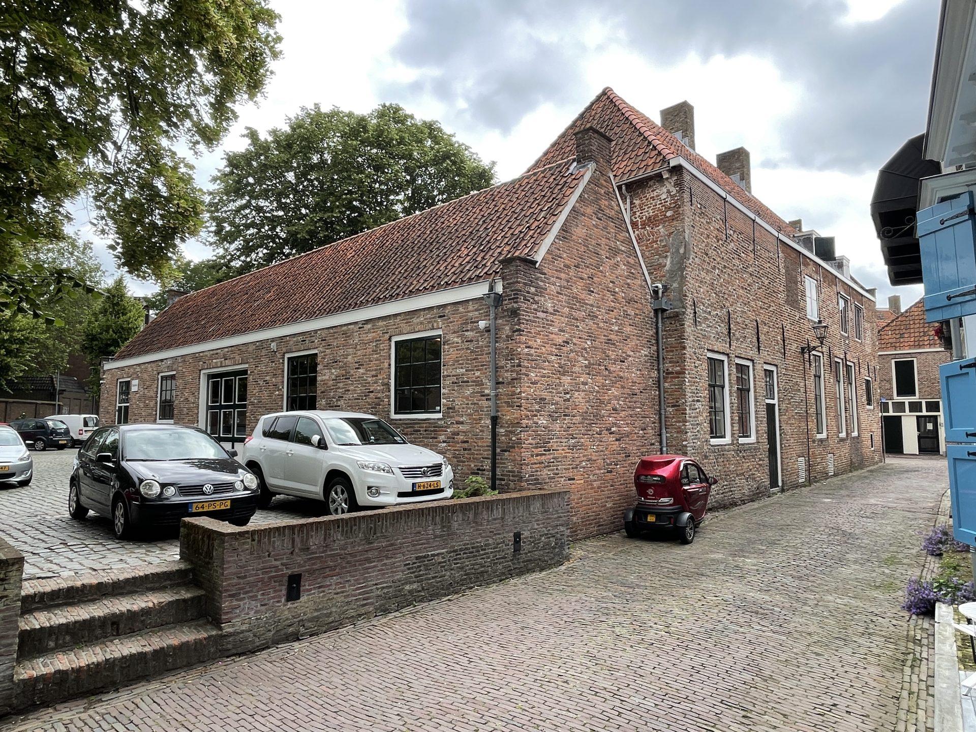 Afbeelding #020 voor het verhaal Bij ComCam in Middelburg wemelt het van de mooie verhalen