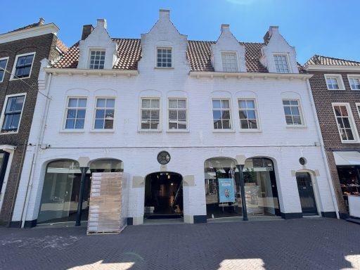 Afbeelding #002 voor het verhaal Intertoys komt terug in Middelburg Centrum