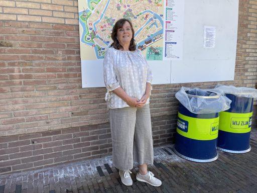 Afbeelding #000 voor het verhaal Conny Geerse nieuwe coördinator Service Centrum Zusterplein