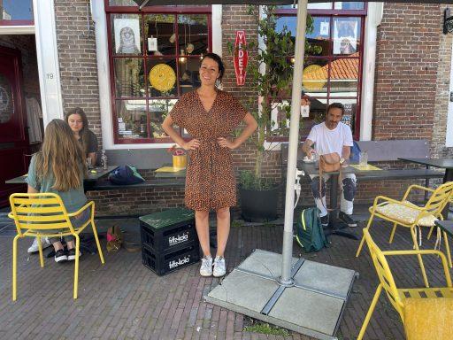 Afbeelding #001 voor het verhaal Reizende Tentoonstelling & culinaire wandeling WE ARE bezoekt Middelburg