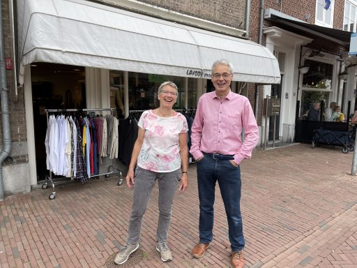 Afbeelding #013 voor het verhaal De laatste dag van Lavooy Mode in Middelburg