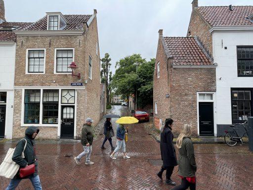 Afbeelding #012 voor het verhaal Gezocht: beelden van de oude Papenstraat in Middelburg