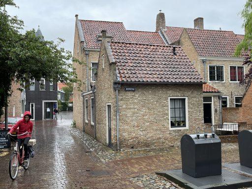 Afbeelding #015 voor het verhaal Gezocht: beelden van de oude Papenstraat in Middelburg