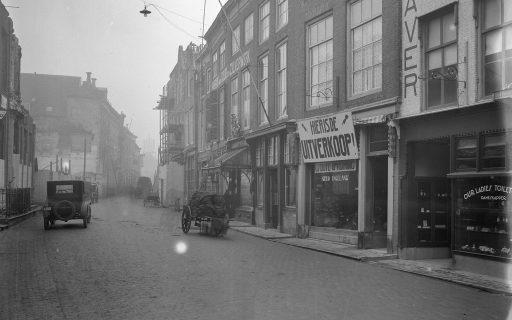 Afbeelding #015 voor het verhaal Our Ladies Toiletclub: een moderne Middelburgse kapsalon in de jaren 30 en 40