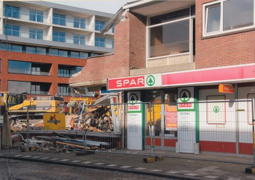 Afbeelding #010 voor het verhaal Heropend! Beelden uit de geschiedenis van Spar Beeke in de Stromenwijk