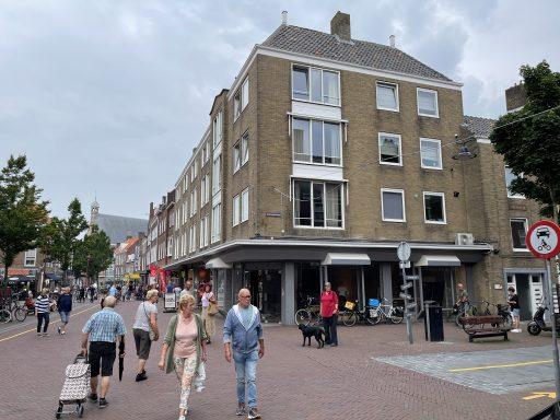 Afbeelding #003 voor het verhaal Spooq the Label vestigt zich in de Lange Delft in Middelburg