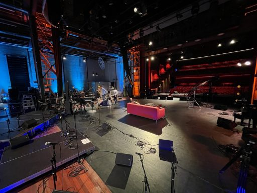Afbeelding #002 voor het verhaal Zeeland Jazz On Air: vanavond live vanuit Schouwburg Middelburg