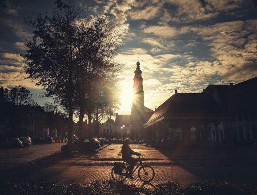 Afbeelding #005 voor het verhaal Een beetje meer stad: #Middelburg op Instagram, mei-juni 2021