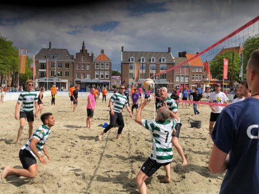 Afbeelding #000 voor het verhaal Helaas: geen Beach Games en ZNF-festivalhart in Middelburg dit jaar