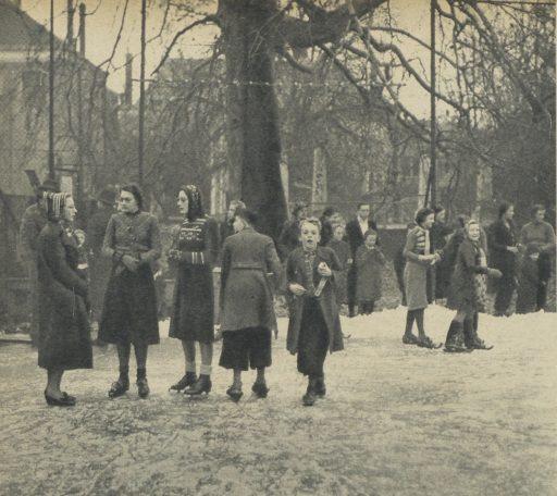 Afbeelding #000 voor het verhaal Ons Middelburg in Ons Zeeland, 1940