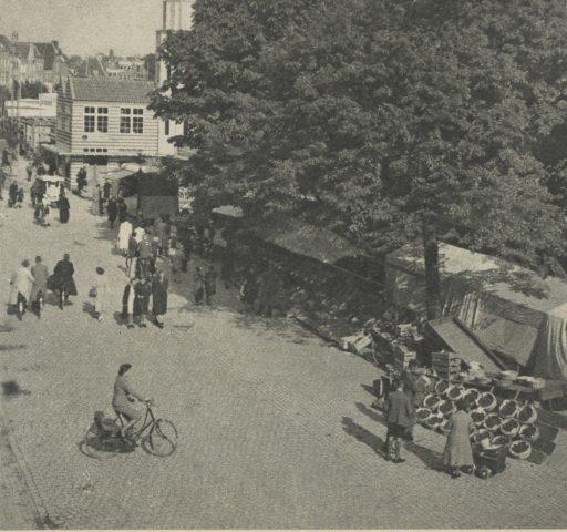 Afbeelding #021 voor het verhaal Ons Middelburg in Ons Zeeland, 1941 (slot)