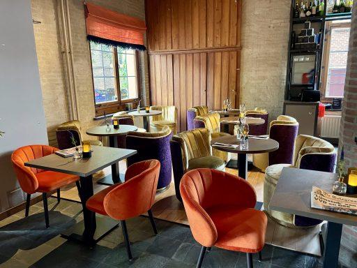 Afbeelding #001 voor het verhaal Aanwinst: Boutique Hotel The Roosevelt opent restaurant The Lounge Wine & Dine