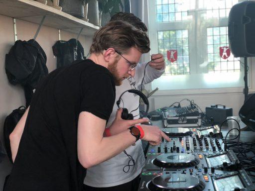 Afbeelding #000 voor het verhaal Muziekschool Zeeland start een opleiding tot DJ en Producer, in oktober