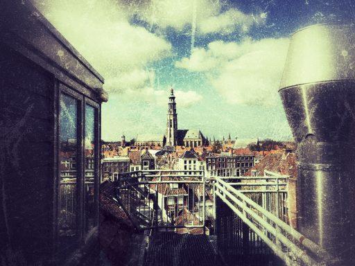 Afbeelding #021 voor het verhaal Hoera! Wij zijn De Stad bestaat zeven jaar!