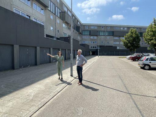 Afbeelding #004 voor het verhaal Renovatieprojecten in Middelburg: de Meander- en Buitenhovelaan