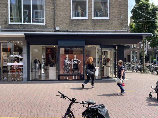 Afbeelding #013 voor het verhaal Spooq The Label geopend in Middelburg