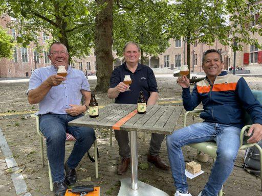 Afbeelding #001 voor het verhaal Proost! Het Middelburgs Abdij Bier Festival gaat er eens goed voor zitten