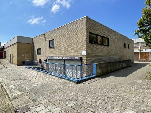 Afbeelding #003 voor het verhaal Ontwikkelingen nieuwbouw ALDI Winkelcentrum Dauwendaele