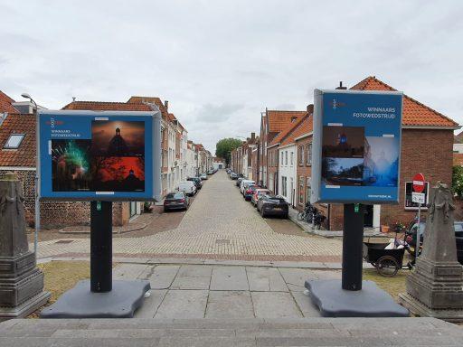 Afbeelding #001 voor het verhaal Koopzondag, markten en kunstroute: Middelburgse evenementen komen weer op gang