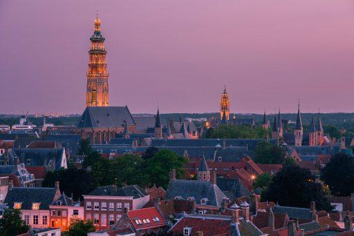 Afbeelding #001 voor het verhaal Wij zijn De Stad, Wij zijn De Zomer #Middelburg op Instagram, juli 2021