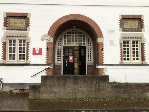 Afbeelding #019 voor het verhaal Over Villa Stella aan de Herengracht in Middelburg