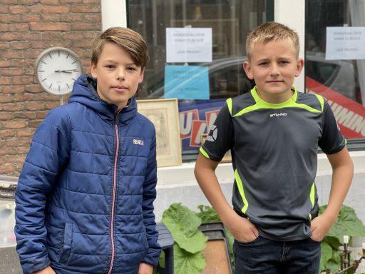 Afbeelding #004 voor het verhaal Kringloop Jacob Cats: ruimte maken voor renovatie van een Middelburgs monumentenpand