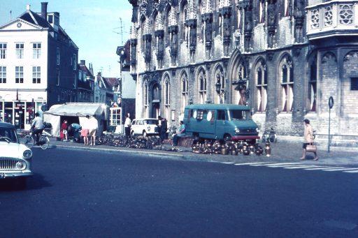 Afbeelding #002 voor het verhaal Vergeten dia's: glimpen van Middelburg in de jaren 70 en 80