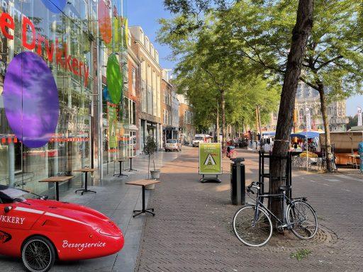 Afbeelding #009 voor het verhaal Gezellig opstarten met Weekmarkt Middelburg