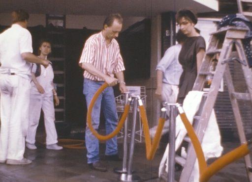 Afbeelding #007 voor het verhaal Filmtheaters! Stadhoudersfeesten! Middelburg in 1987